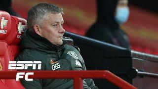 Ole Gunnar Solskjaer will be OUT if Manchester United keep throwing away points - Robson | ESPN FC