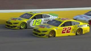 NASCAR Cup Series Final Practice from Las Vegas Motor Speedway