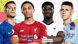 FIFA 20 Stay and Play Cup | Alexander-Arnold, Aurier & Azpilicueta | Last 16