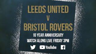 This Friday on YouTube: 'Re-live' League One promotion watchalong with Beckford, Hughes and Parker.