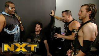 Does Keith Lee have his eyes on Adam Cole's NXT Title?: WWE NXT, June 10, 2020