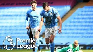 Manchester City extend record to 20 straight wins | Premier League Update | NBC Sports