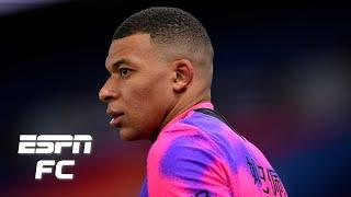 Barcelona vs. PSG UCL preview: Will Kylian Mbappe be enough for PSG to beat Barca?   ESPN FC