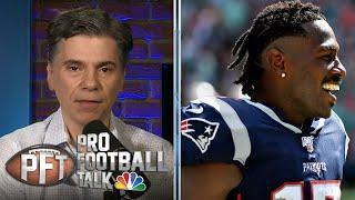 Should Seattle Seahawks seriously consider Antonio Brown? | Pro Football Talk | NBC Sports