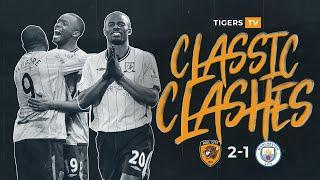 CLASSIC CLASHES | Hull City 2-1 Manchester City | 06.02.10