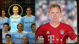 Nagelsmann, the most expensive coach in history, proves that youth is not an obstacle | Life Goal