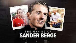 The Making of Sander Berge   The Journey of Sheffield United's Norway International