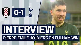"""""""Sometimes these wins are the beautiful ones"""" 