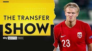 Who are Chelsea's top transfer targets this summer? | The Transfer Show