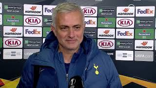 Jose Mourinho insists it's a question of time before Harry Kane becomes Spurs' record goalscorer