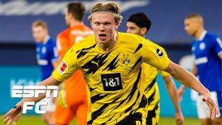 Will Erling Haaland and Borussia Dortmund get the help they need to finish top 4? | ESPN FC