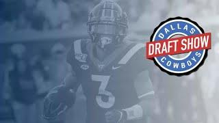Draft Show: Warming You Up With Hot Draft Takes | Dallas Cowboys 2021