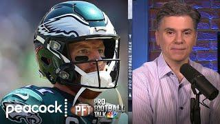 PFT Draft: Biggest disappointments of 2020 season | Pro Football Talk | NBC Sports