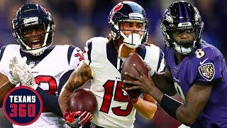 Breaking Down the Houston Texans' Week 2 Opponent the Baltimore Ravens | Texans 360