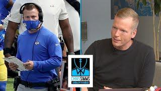 Give Me the Headline: A win is a win for Los Angeles Rams | Chris Simms Unbuttoned | NBC Sports