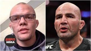 Anthony Smith talks when he could fight Glover Texeira at UFC Fight Night | ESPN MMA