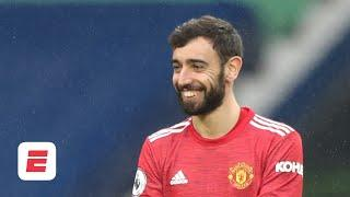 West Brom vs. Manchester United recap: Where would Man United be without Bruno Fernandes? | ESPN FC