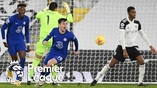 Chelsea, Leicester City grab important wins | Premier League Update | NBC Sports