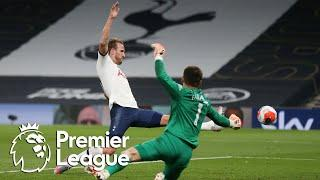 Harry Kane scores in Tottenham's derby win over West Ham United | Premier League Update | NBC Sports