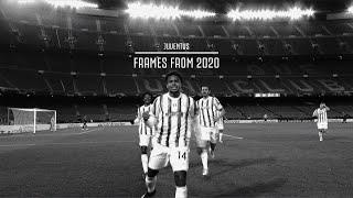 A Year of New Beginnings Awaits | Frames from 2020 | Juventus