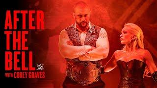 Karrion Kross' journey from bouncer to NXT Champion: WWE After the Bell, June 11, 2021
