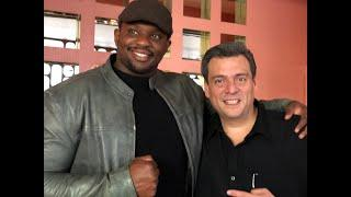 'DILLIAN WHYTE IS MANDATORY FOR FEB 2021' MAURICIO SULAIMAN ON WHYTE, DRUG TESTING & FRANCHISE BELT