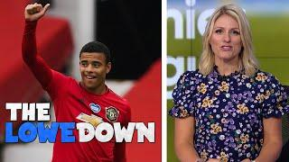 Premier League Weekend Roundup: Matchweek 33 | The Lowe Down | NBC Sports