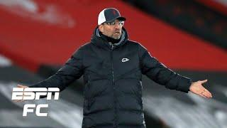 BE BETTER, Jurgen Klopp! Has the Liverpool boss gone too far with his complaints? | ESPN FC