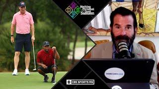 The Match: Tiger, Phil, Manning, Brady PROVE sports CAN return | Nothing Personal with David Samson