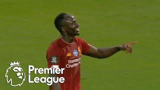 Sadio Mane's classy finish makes it 4-0 to Liverpool v. Crystal Palace | Premier League | NBC Sports