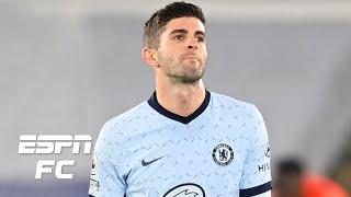 The ESPN FC panel react to THAT Christian Pulisic photoshoot | ESPN FC Extra Time
