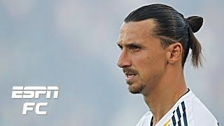 Zlatan Ibrahimovic is 100% right! Soccer is a sport of privilege in the America - Moreno | ESPN FC