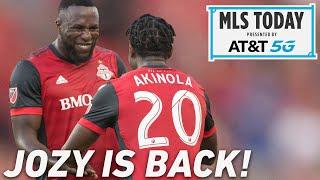 Does Toronto FC Have the Best Attack in MLS?