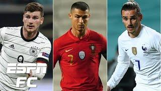 Germany, Portugal, France and Hungary in the same Euro 2020 group: Who advances? | Extra Time