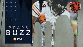 Bears at Packers Trailer | Bears Buzz | Chicago Bears