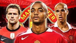 The WORST Manchester United Player Ever Is… | Extra-Time Podcast