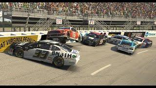 The 'Big One' at Richmond Raceway | Coca-Cola iRacing Series