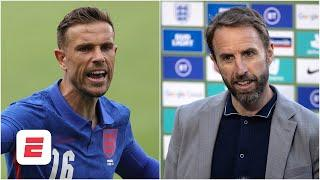 England are A MESS! How far will Gareth Southgate take them in Euro 2020? | ESPN FC