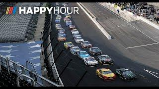 Happy Hours: The Brickyard 400 in 52 minutes | NASCAR Cup Series