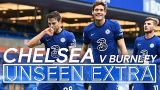 Captain Cesar Leads The Way As Relentless Chelsea Secure First Win Under Tuchel   Unseen Extra