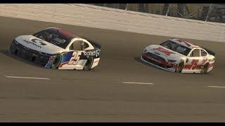 eNASCAR Coca-Cola iRacing Series from Las Vegas Motor Speedway