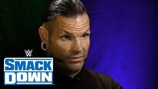 Jeff Hardy lays out road to redemption against Sheamus: SmackDown, June 19, 2020