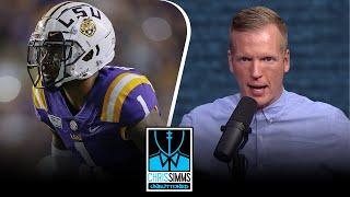 NFL Draft 2020: Chris Simms' Favorite Defensive Picks | Chris Simms Unbuttoned | NBC Sports
