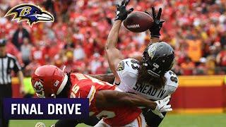 To Be the Best, You've Got to Beat the Best | Ravens Final Drive