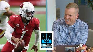 Give Me the Headline: Kyler Murray shines in Week 2 | Chris Simms Unbuttoned | NBC Sports