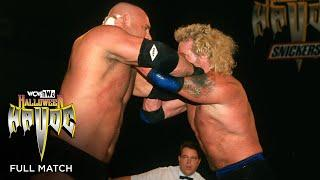 FULL MATCH - Goldberg vs. Diamond Dallas Page – WCW Title Match: WCW Halloween Havoc 1998