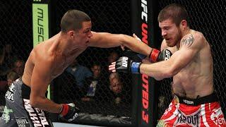 On This Day: Nate Diaz vs Jim Miller | Free Fight