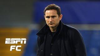 Absolute nonsense to question Frank Lampard's Job at Chelsea - Steve Nicol | ESPN FC