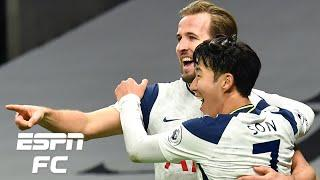 What chance does Tottenham have of winning the Premier League after beating Arsenal?   Extra Time