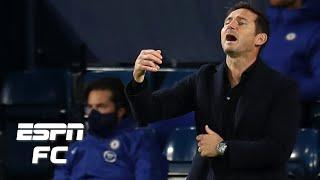 Is Frank Lampard hindering Chelsea's greatness due to his inexperience as a manager? | Extra Time